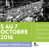 ANNUAL EUROPEAN CONGRESS HORTIS and World Urban Parks Europe